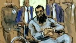 Напаѓачот во Њујорк обвинет за тероризам