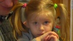 За межею бідності – біженці з Донбасу в Росії (відео)