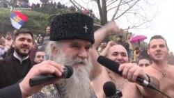 Bogojavljenska poruka iz Podgorice, 'Kosovo je srce Crne Gore'