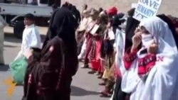 أخبار مصوّرة 22/11/2013: من الاحتجاجات في باكستان إلى المعرض الزراعي في جورجيا