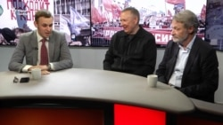 Успех ЛДПР и КПРФ, а сажают Навального