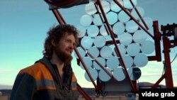 Търсачите на неутрино от езерото Байкал
