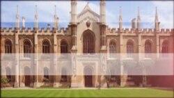«Tuğra» videoblogu: Emin Paşa – Cambridge mezunı