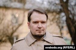 Вадзім Мажэйка, аналітык Беларускага інстытуту стратэгічных дасьледаваньняў (BISS), палітычны кансультант, кандыдат (PhD) культуралёгіі