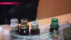 Украину захлестнула волна наркомании