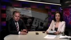«Ազատություն» TV լրատվական կենտրոն, 15 ապրիլի, 2014թ․