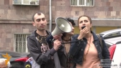 Գազի թանկացման դեմ պայքարող ակտիվիստները դիմել են դատարան