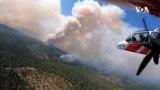 A NASA technológiája segíthet az erdőtűz ellen