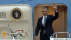 Обаманың Эстонияға сапары