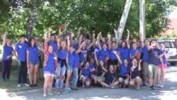 Wave Week Moldova – voluntariat pentru Moldova
