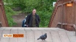 Чирний: последний из «группы Сенцова» на свободе   Крым.Реалии ТВ (видео)
