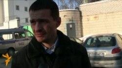 Праваабаронца Воўчак пра холад на Акрэсьціна