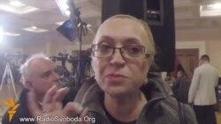 «На волю тільки законним шляхом» – Кужель про звільнення Тимошенко