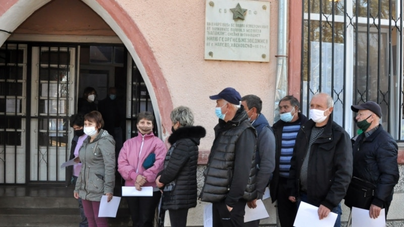 Валков - Минимум 2,5 милиони Бугари прележаа ковид-19