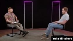 Иван Святченко и Александр Макухин