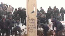 Темные пятна. Видео после смерти Дулата Агадила и объяснения властей