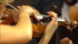 Анне-Софи Муттер и Pittsburgh Symphony Orchestra