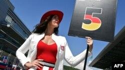 Гран-пры «Формулы-1» уСочы, 20траўня 2017году