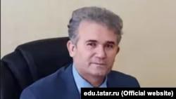 Латиф Чинар