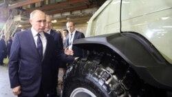 Ռուսաստանի համակարգային էլիտան շտապում է վստահեցնել՝ սպասում էր Պուտինի «այս ճիշտ որոշմանը»