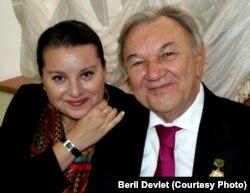 Берил һәм Надир Дәүләт