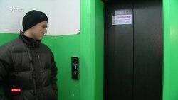 """""""Лифтінің үштен бірін жөндеу керек"""""""