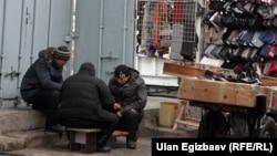 """Дордой"" базары"