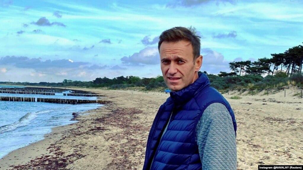 ФСИН обещает задержать Алексея Навального