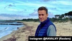 Алексей Навалний, аз мунтақидони ҳукумати Путин.