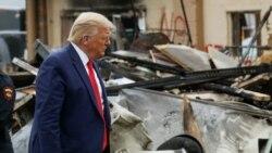 Американские вопросы. Трамп – угроза или спаситель демократии?
