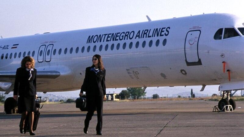 Aerodrom i Montenegro airlines se zavadili oko taksi