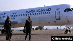 Na listi dužnika je i Montenegro Airlines