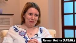 Джудіт Гоф записала звернення українською мовою, у якому згадала про співпрацю України та Великої Британії протягом її роботи в Києві
