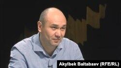 Tamerlan Ibraimov