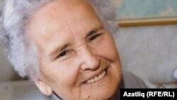 Фәния Чанышева