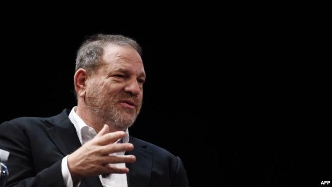 Holivudski producent Harvey Weinstein, optužen za seksualno uznemiravanje