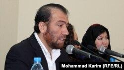 فضل احمد معنوی، رييس کميسيون مستقل انتخابات