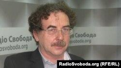 Владимир Чемерис, правозащитник, общественный активист