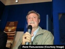 Художественный руководитель Малого театра Юрий Соломин: Я пришел сюда 56 лет назад