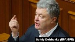 Про те, що Генпрокуратура України готує підозру п'ятому президентові України за статтею про зловживання владою, 2 жовтня повідомило агентство «Інтерфакс-Україна» із посиланням на джерело в ГПУ