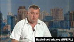 Сергій Гунько, екс-спікер Державної міграційної служби України