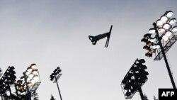 Лыжная акробатика - одна из опаснейших дисциплин фристайла
