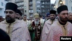Patriarh Irinej