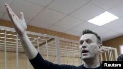 Алексей Навалний мурофиаро ноодилона номид.