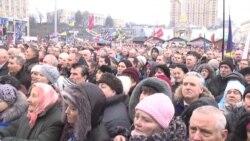 Сьоме Народне віче на #Євромайдан'і