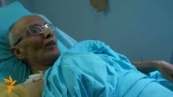 Rafiq Tağı vəfatından bir saat əvvəl