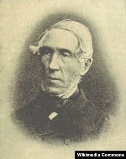 Юхан (Йохан Снелман (1806 — 1881), фин ойчулу жана коомдук ишмери.