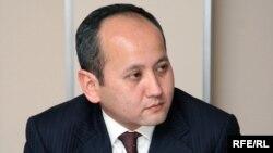 Опальный казахский банкир и оппозиционер Мухтар Аблязов.