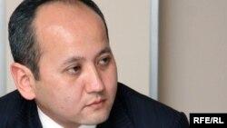 Оппозиционный политик и банкир в изгнании Мухтар Аблязов.