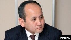 Оппозиционный политик и бизнесмен Мухтар Аблязов.